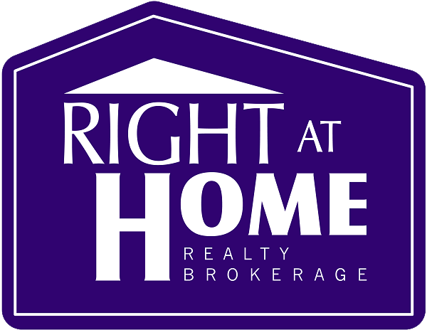 Right At Home Realty Inc., Brokerage*